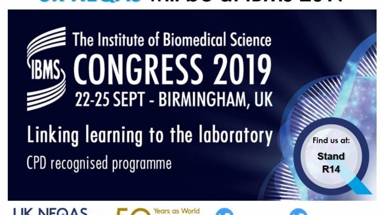 IBMS 2019
